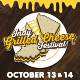 Indy Grilled Cheese Festival