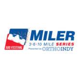 500 Festival Miler Series, presented by OrthoIndy: 10-Miler