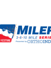 500 Festival Miler Series, presented by OrthoIndy: 6-Miler