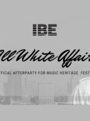 ALL WHITE AFFAIR THE OFFICIAL AFTER PARTY FOR MUSIC HERITAGE FESTIVAL II