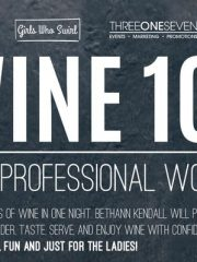 Wine 101: Wine in the Business World
