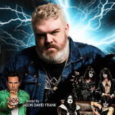Kristian Nairn presents Rave of Thrones Hosted by Jason David Frank