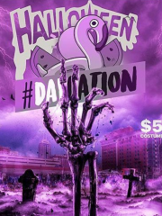 Halloween Daycation: Live Performances by DayDay, Jay Shale and Pimp C