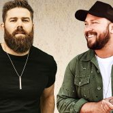 Jordan Davis and Mitchell Tenpenny Live Acoustic Show